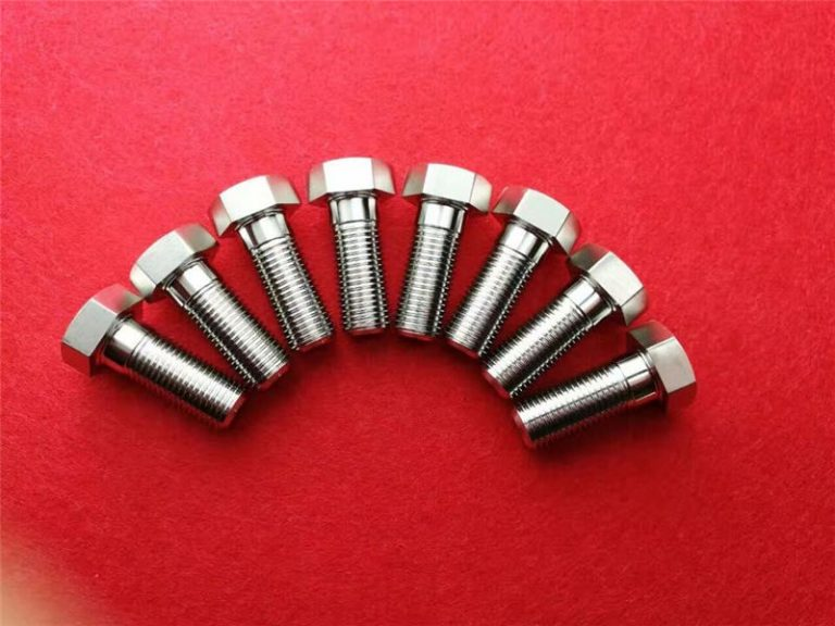 stainless stee304 screwing screw / hexagon serê bolt ss 304 truss serê bolt