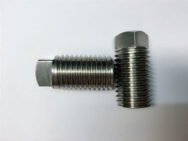 incoloy 825 dawiya plug