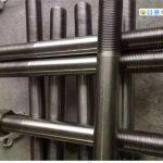 inconel 625 thread rod / barana bar