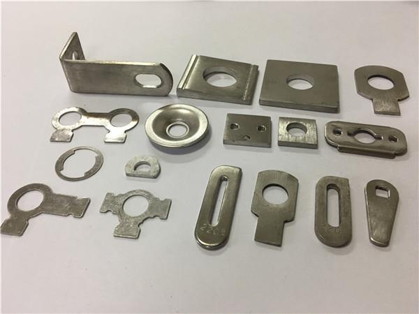 a2-70 ss304 perçeyek stamping metal zîv