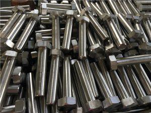 No.100 pişkoka alloy A-286 Professional ji bo wholesales