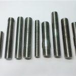 alloy718 / 2.4668 fîşeka nîskê, bolşikên stud bi fastener din975 / din976