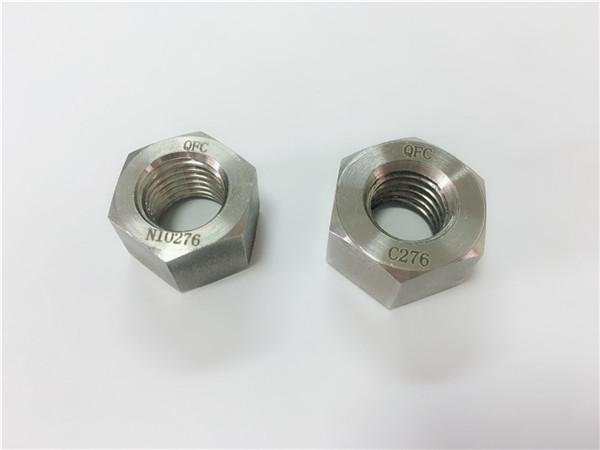 çêker fasteners alloy special hastelloy c276 mirîşkan