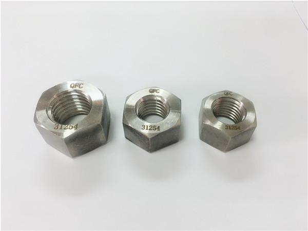 gh2132 / a286 fasteners qefesa zexm zendikên giran hex m6-m64