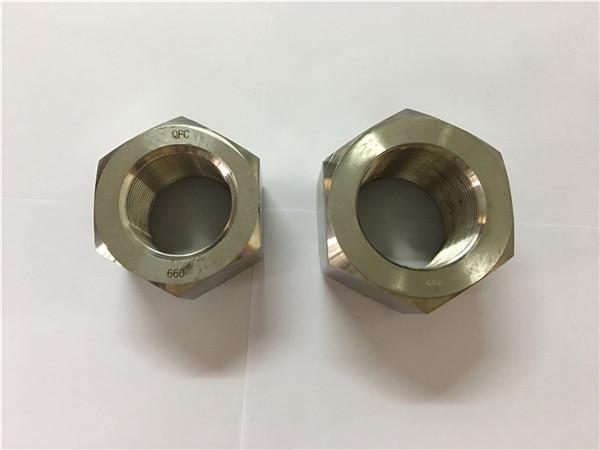 alloy nickel alloy a453 660 1.4980 hexikên hex