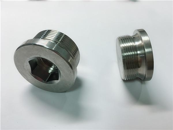 hastelloy c22 / 2.4602 fastener allen bolt