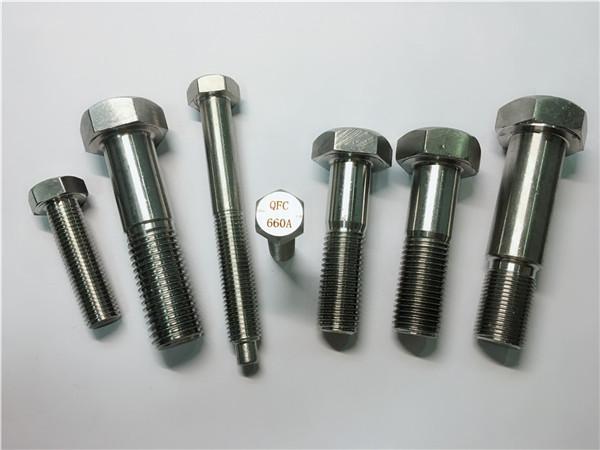 Bolt DIN933-DIN933