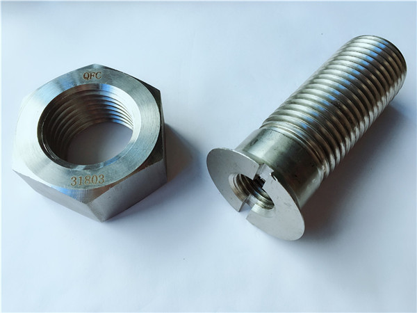 screws monel k500 high quality