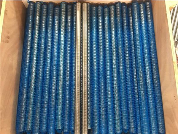 s32760 fastener Stainless Steel (zeron100, en1.4501) rod rod full
