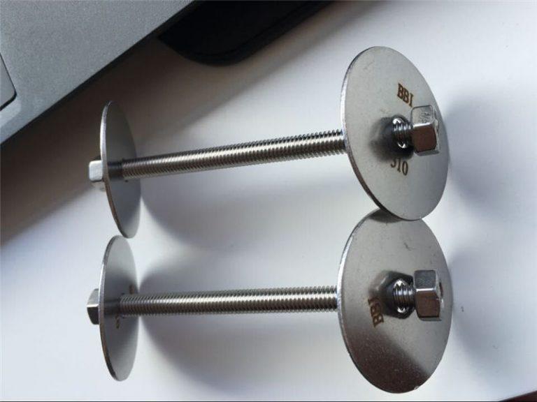 ss310 / ss310s astm f593 fastener, screws stainless steel, stûr û rondikên
