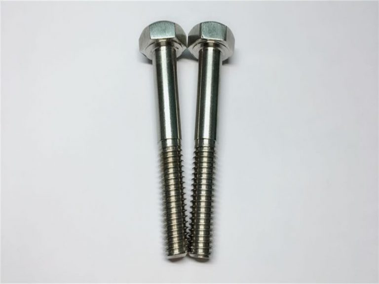 custom çêkirin fastener Bolt m6 ji bo makîne