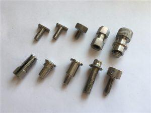 screw screws nonstandard high-customized, screw CNC machining screws