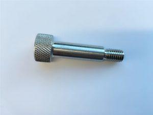 hekagon serê hespê xêzkirî 18-8 screw screw of the Steel Stainless